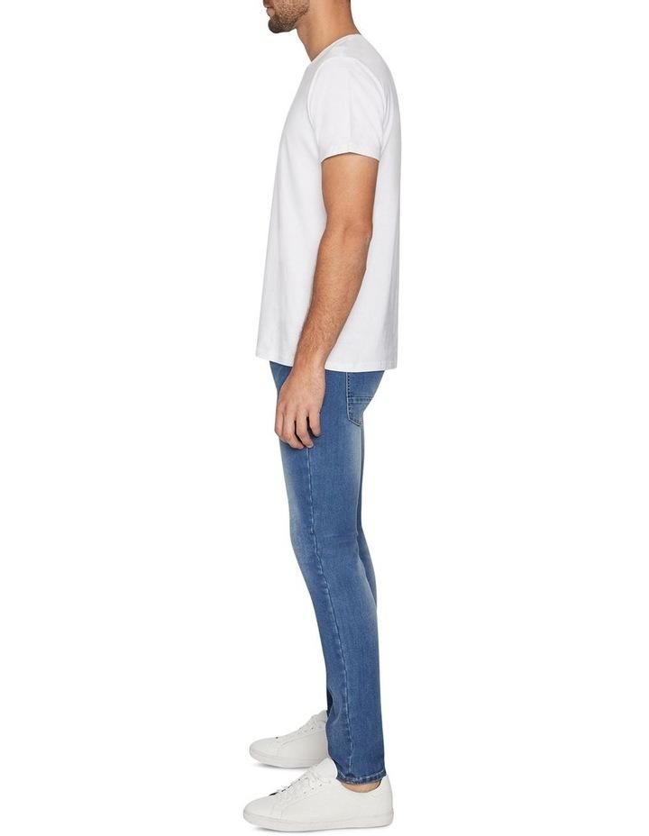 Wylde Slim Tapered Jeans image 4