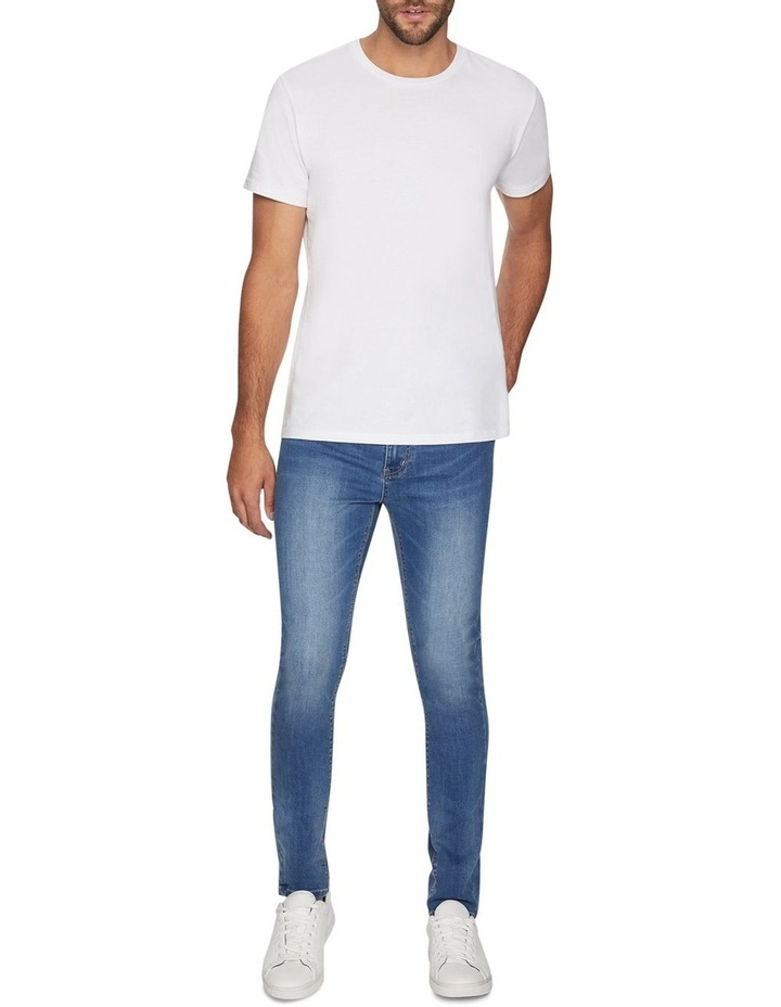 Wylde Slim Tapered Jeans image 5