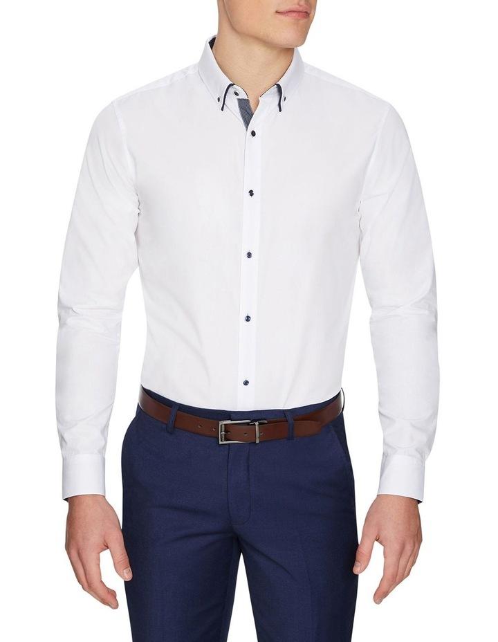 Oliver Slim Dress Shirt image 1