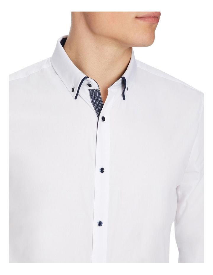 Oliver Slim Dress Shirt image 3