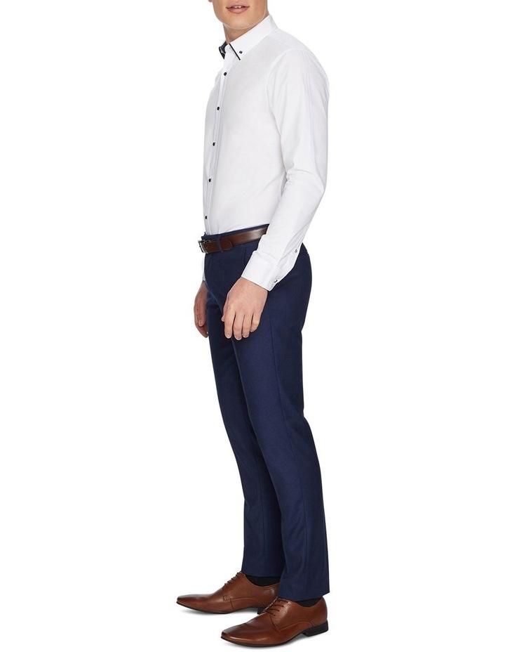 Oliver Slim Dress Shirt image 4