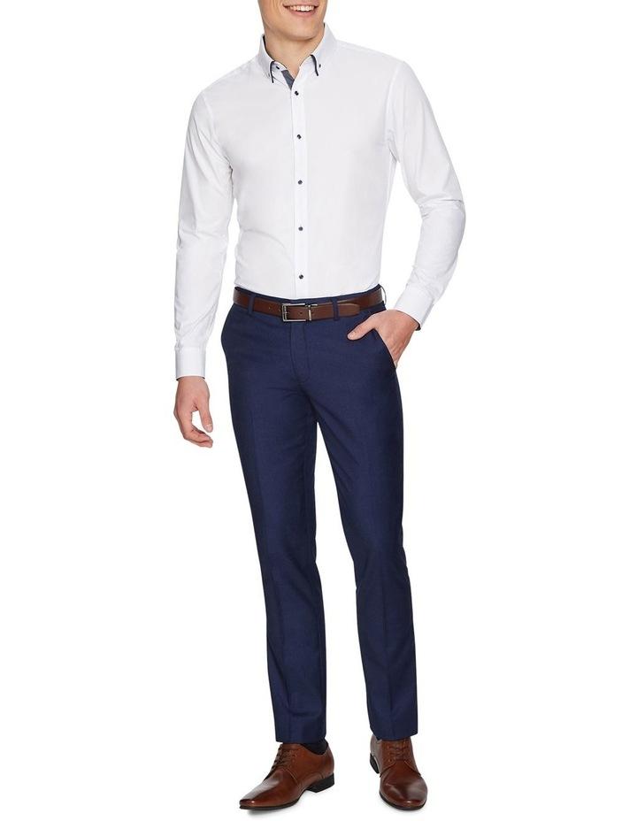 Oliver Slim Dress Shirt image 5
