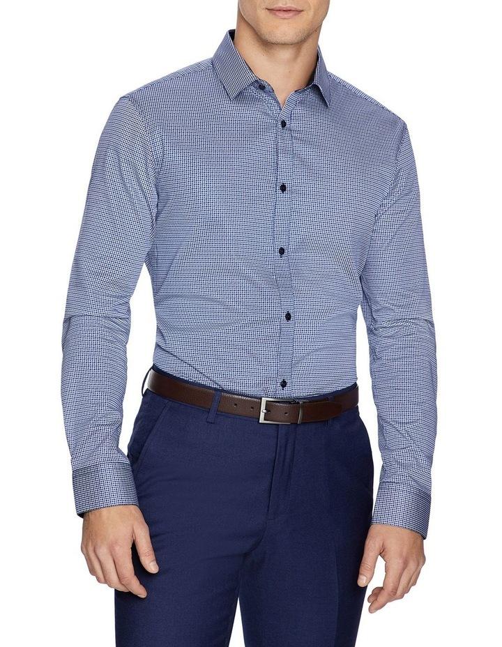 Justice Slim Dress Shirt image 1