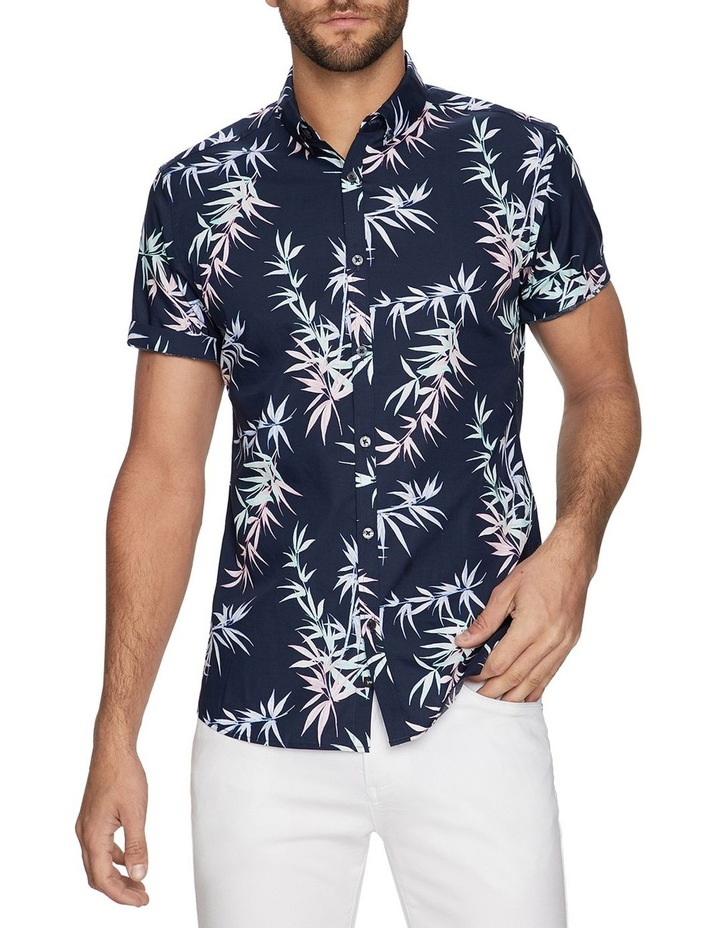 Harbor Printed Shirt image 1