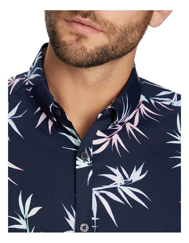 Harbor Printed Shirt image 3