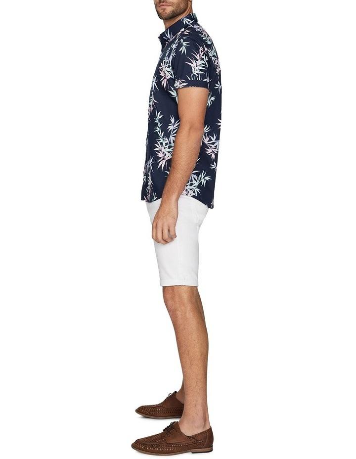 Harbor Printed Shirt image 4