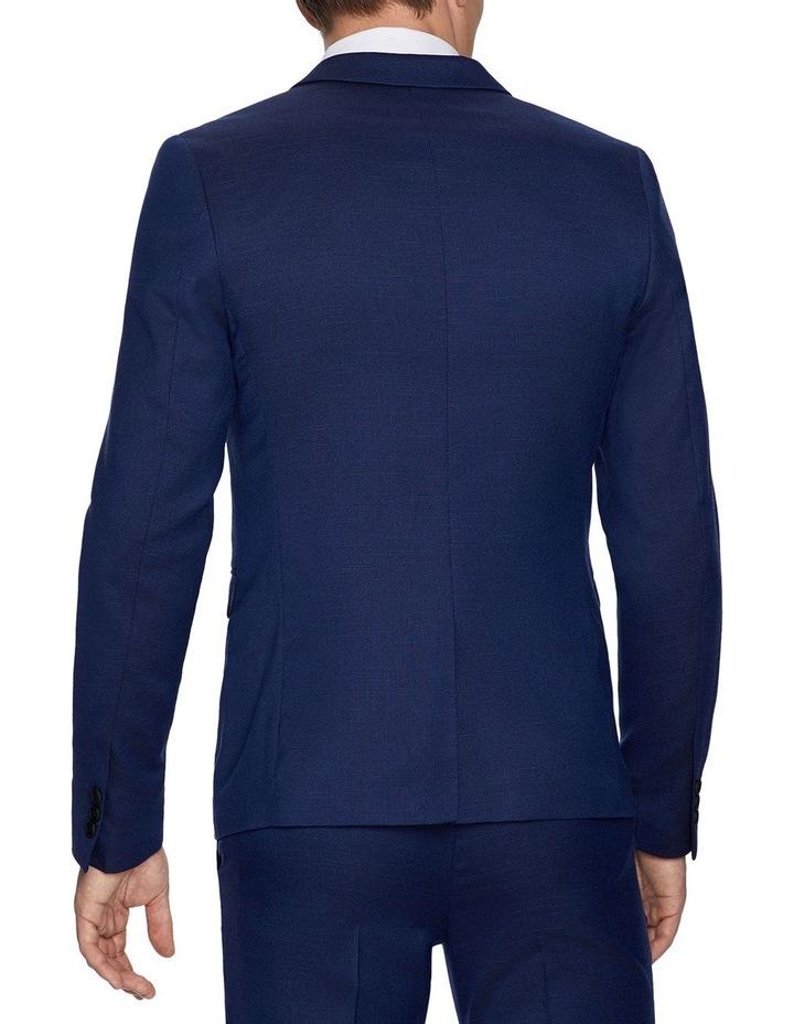 Firebird Skinny Textured Suit Jacket image 2