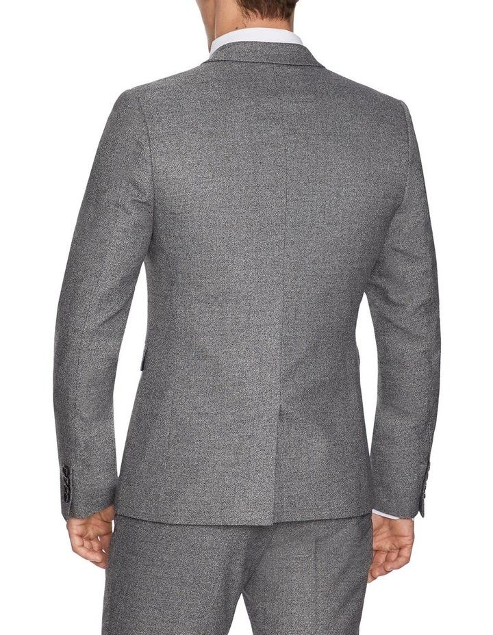 Cadillac Skinny Textured Suit Jacket image 2