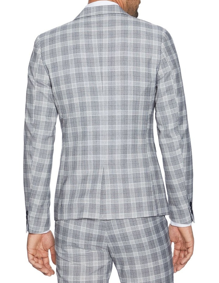 Hollywood Skinny Check Suit Jacket image 2