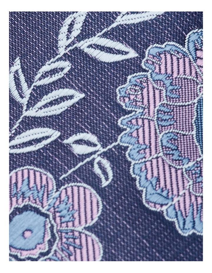 Drew Floral 5cm Tie image 2