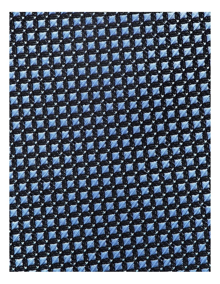 Strong Textured 6.5cm Tie image 2