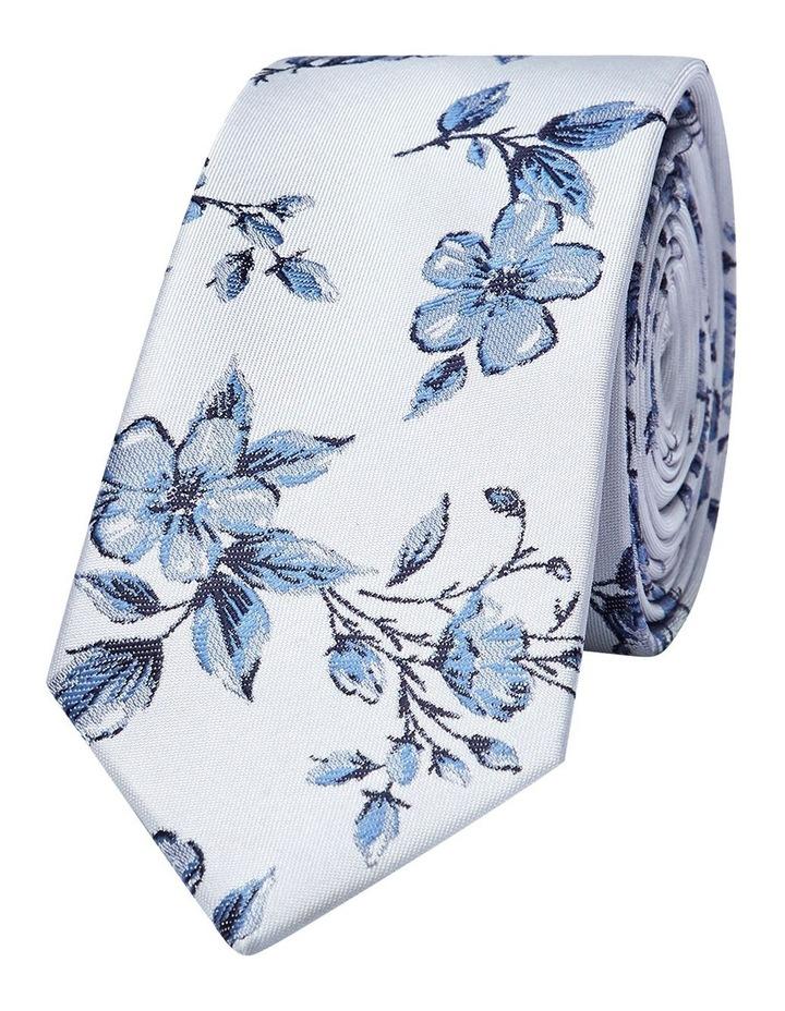 Flemington Floral 6.5cm Tie image 1