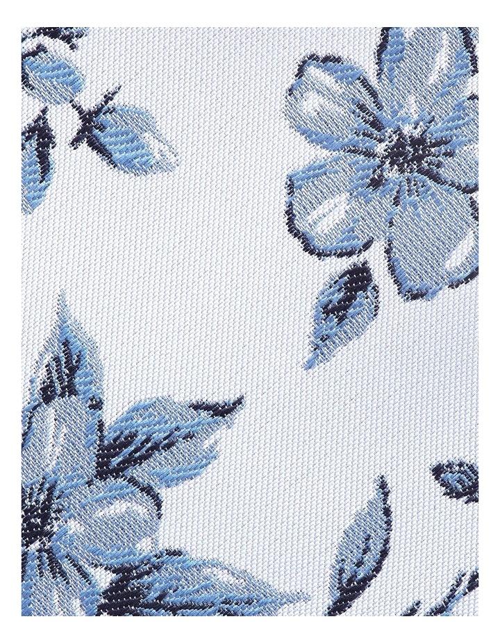 Flemington Floral 6.5cm Tie image 2