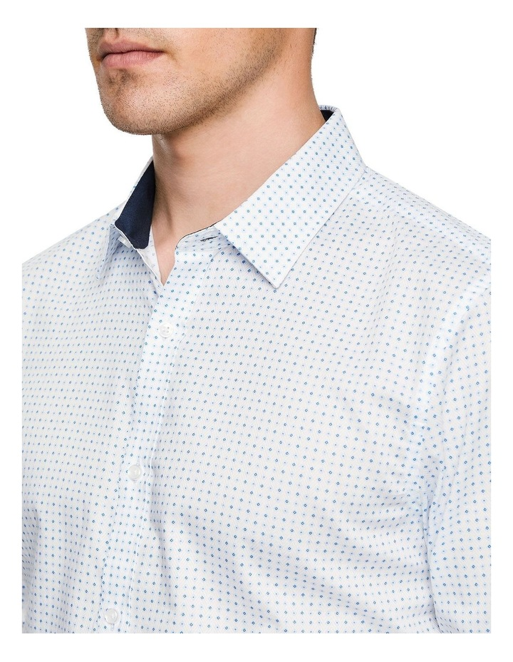 Munich Slim Dress Shirt image 3