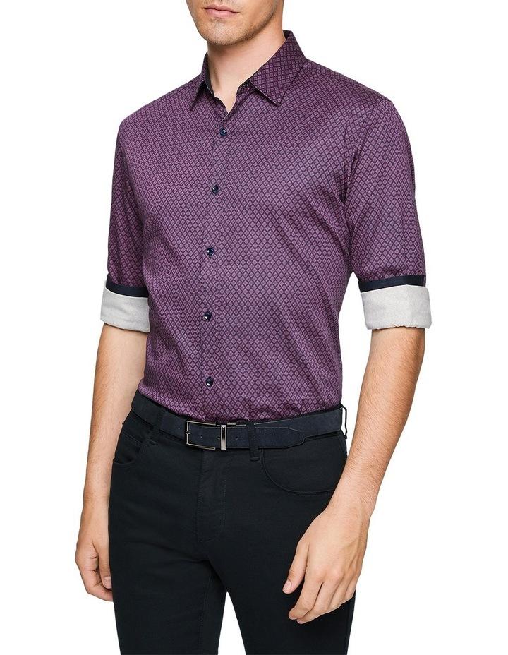 Capella Tile Slim Shirt image 1