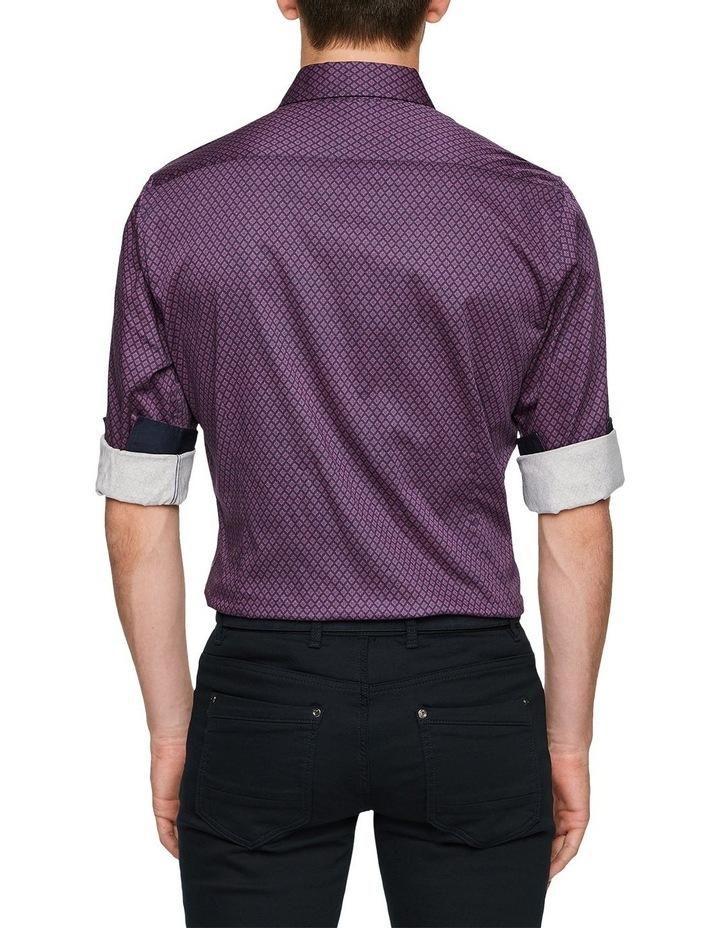 Capella Tile Slim Shirt image 2