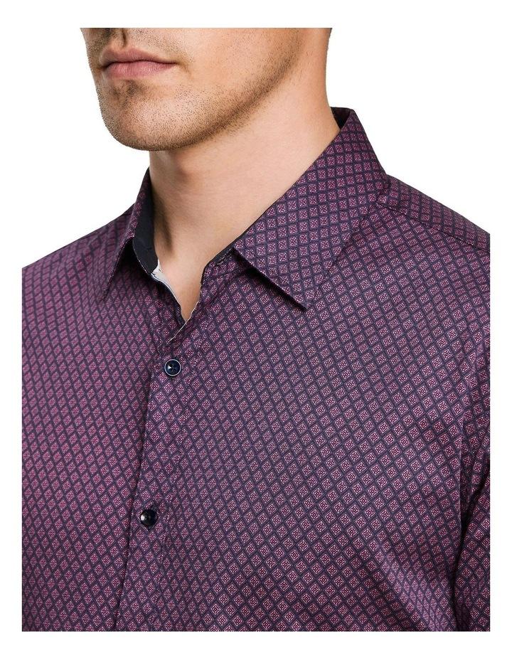 Capella Tile Slim Shirt image 3