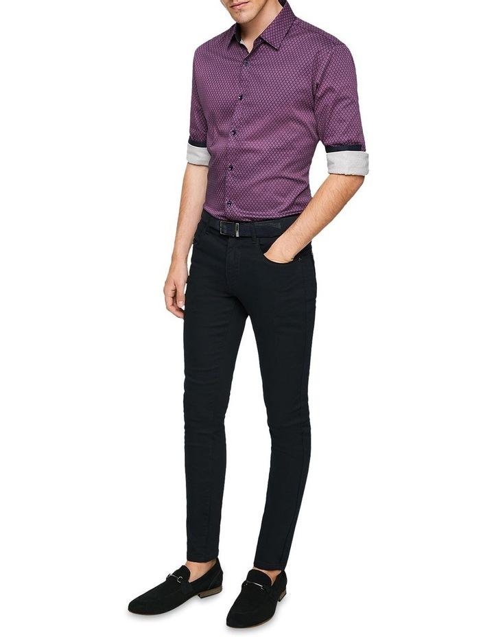 Capella Tile Slim Shirt image 4