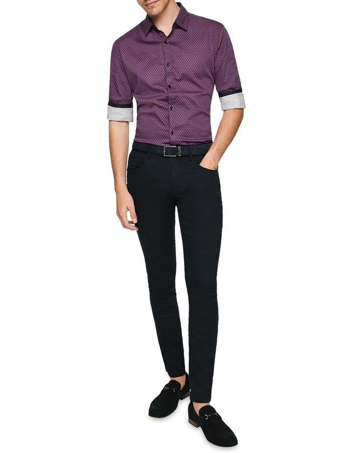 Capella Tile Slim Shirt image 5