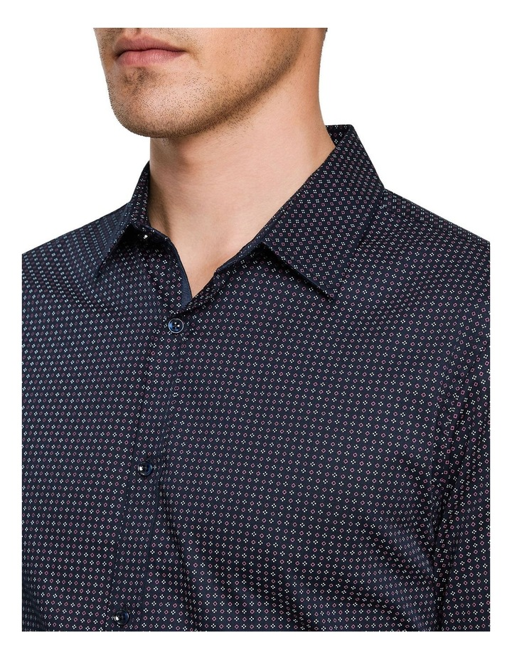 Acrobat Micro Print Shirt image 3