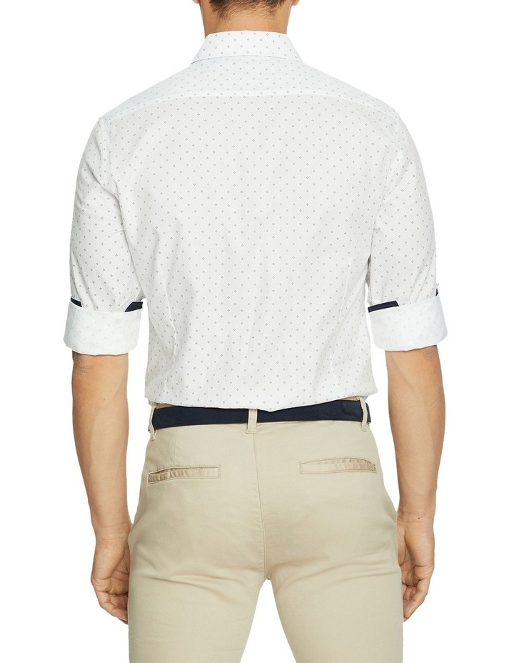 System Textured Shirt image 2