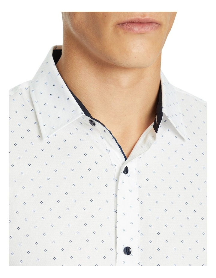 System Textured Shirt image 3