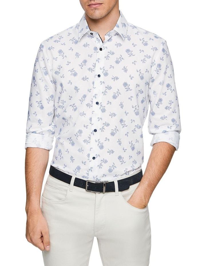 Spring Floral Shirt image 1