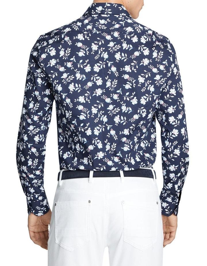Zayn Floral Slim Shirt image 2