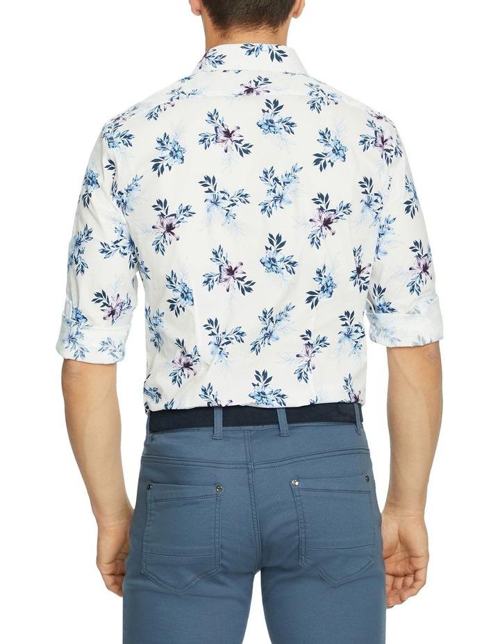 Jonnah Floral Slim  Shirt image 2