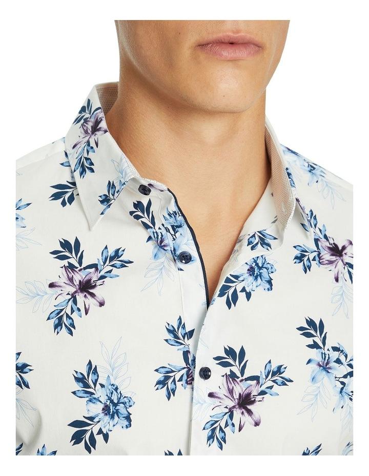 Jonnah Floral Slim  Shirt image 3