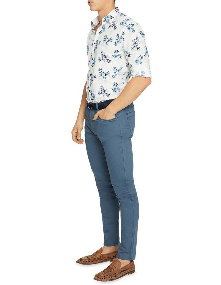 Jonnah Floral Slim  Shirt image 4