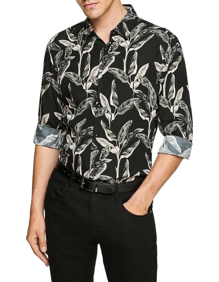Oaks Printed Shirt image 1