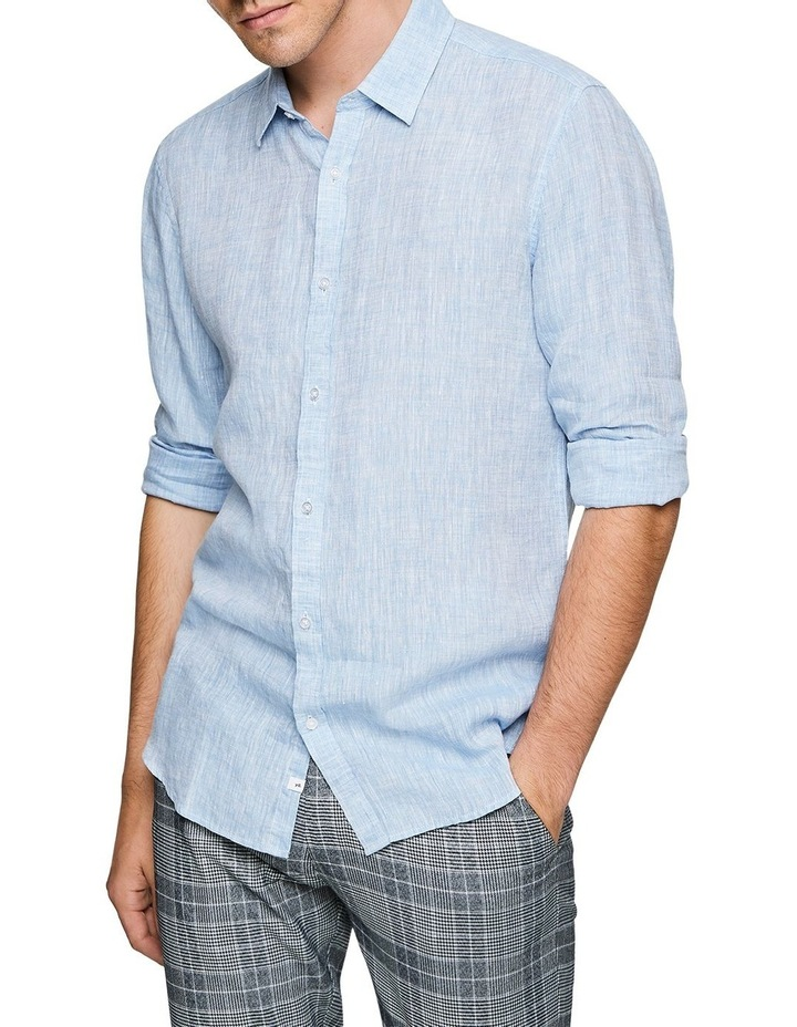 Long Island Linen Shirt image 1