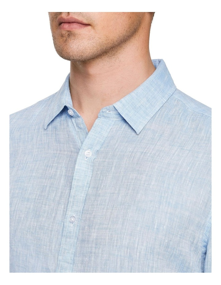 Long Island Linen Shirt image 3