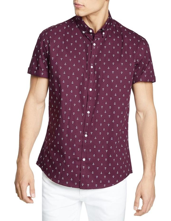 Large Anchor Shirt image 1
