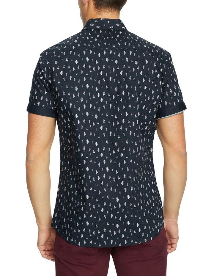 Beckets Print Shirt image 2