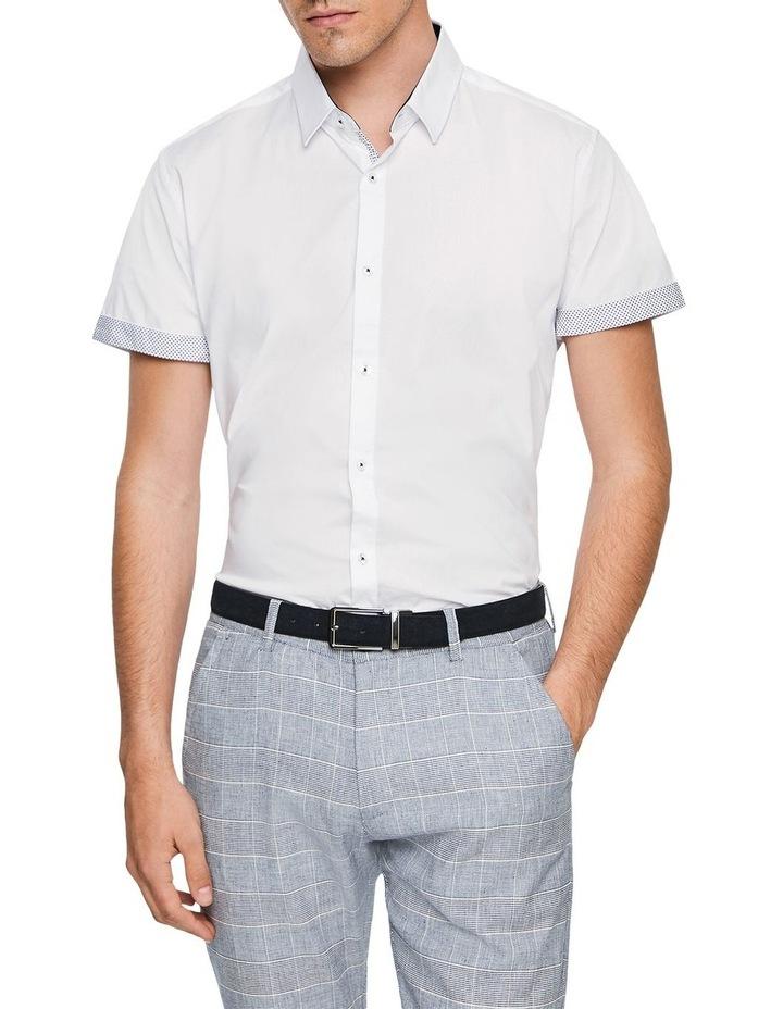 Karl Slim Stretch Shirt image 1