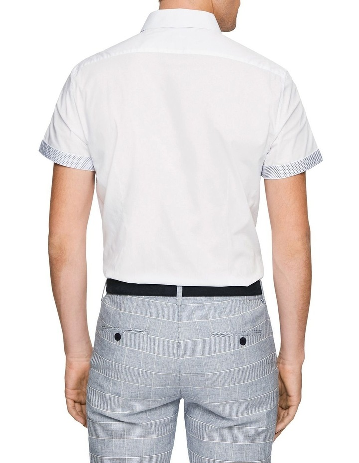 Karl Slim Stretch Shirt image 2
