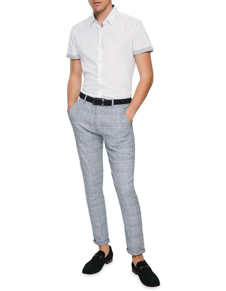 Karl Slim Stretch Shirt image 5