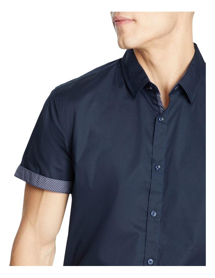 Karl Slim Stretch Shirt image 3