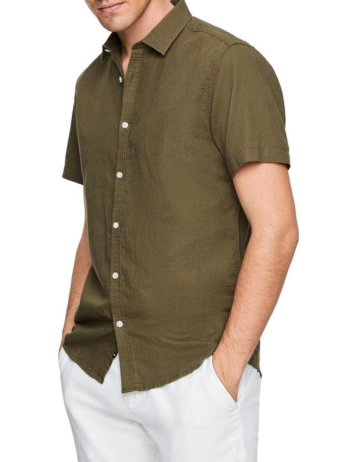 Hamilton Linen Shirt image 1