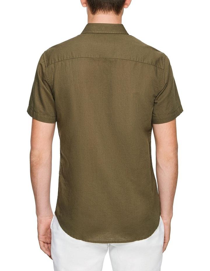 Hamilton Linen Shirt image 2