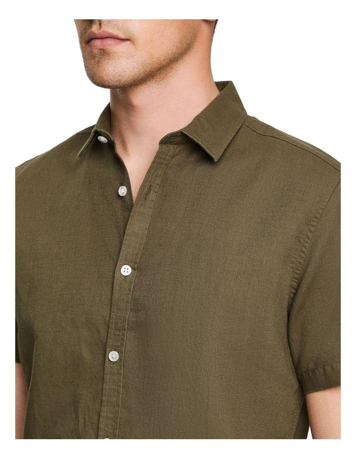 Hamilton Linen Shirt image 3