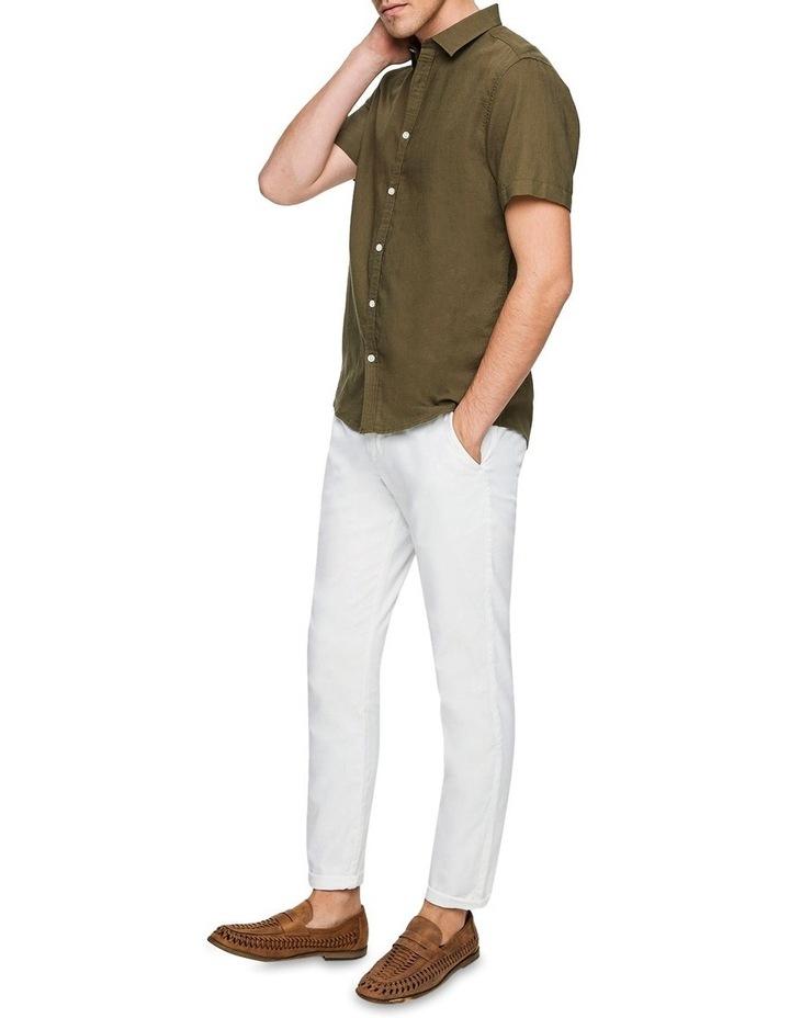 Hamilton Linen Shirt image 4