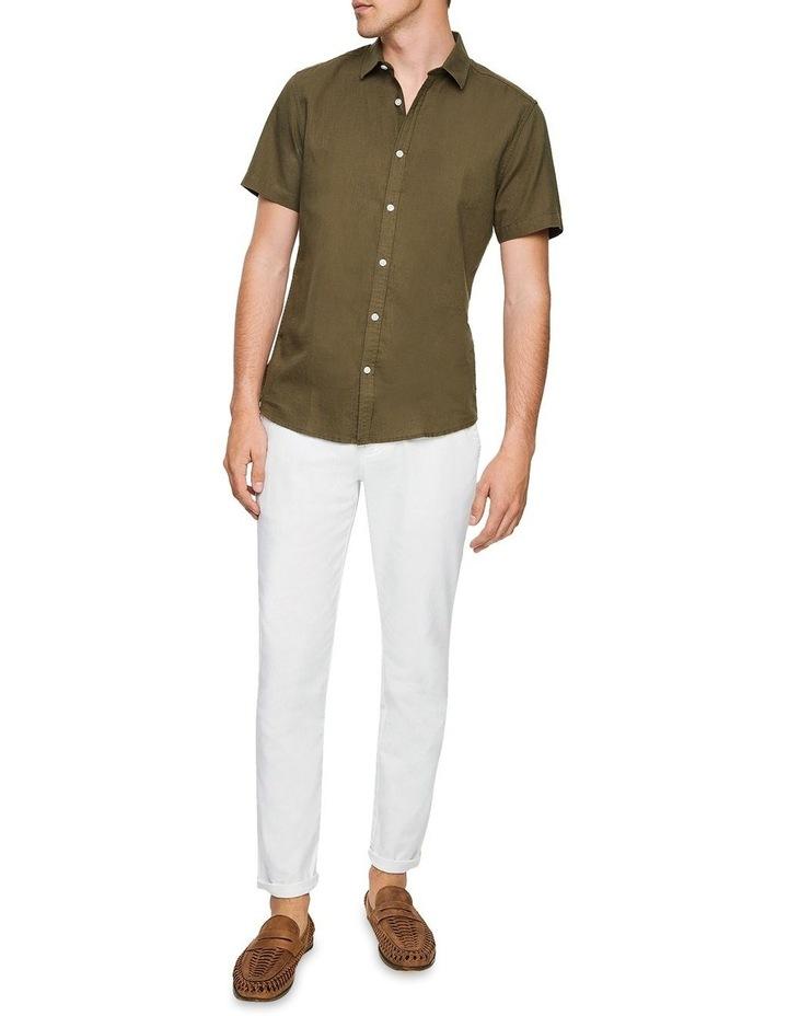 Hamilton Linen Shirt image 5