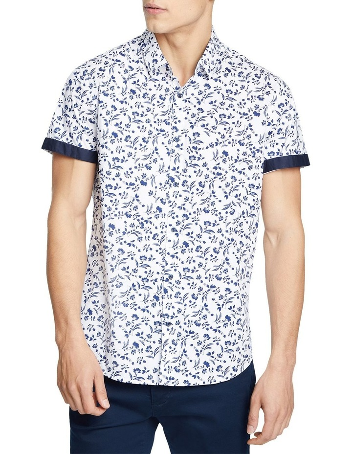 Joze Print Shirt image 1