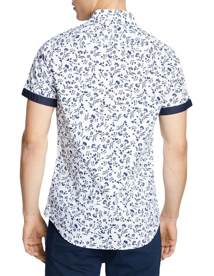 Joze Print Shirt image 2