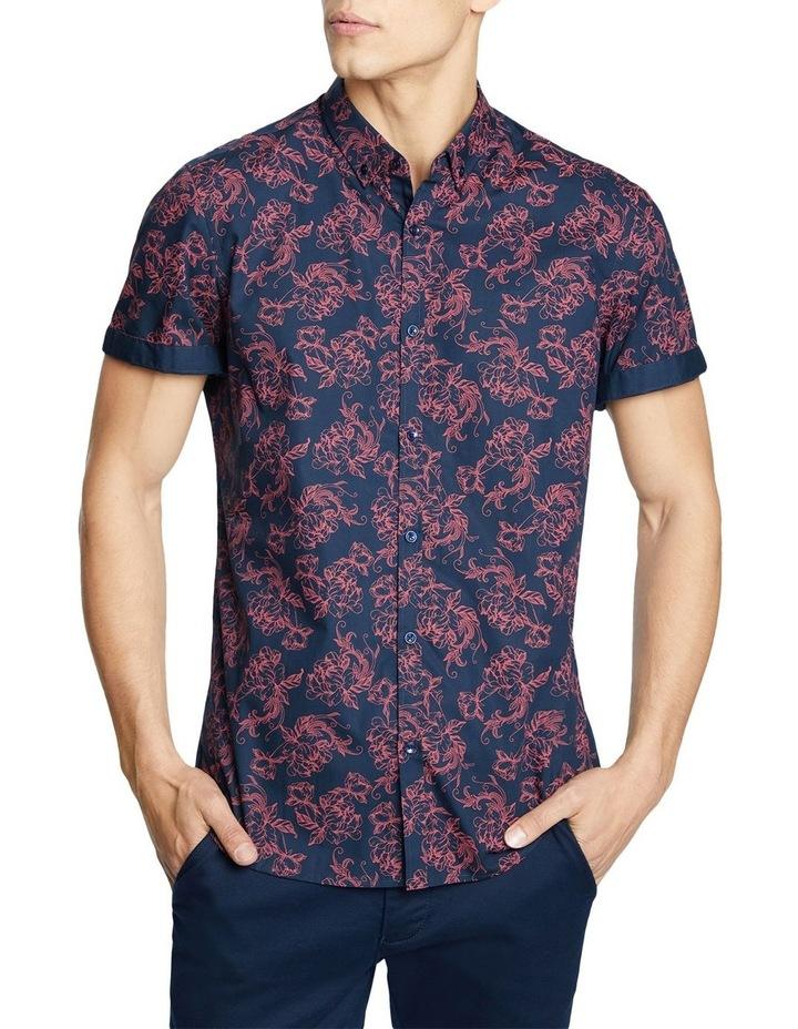 Eric Floral Shirt image 1
