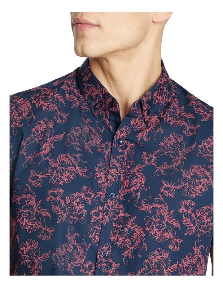 Eric Floral Shirt image 3