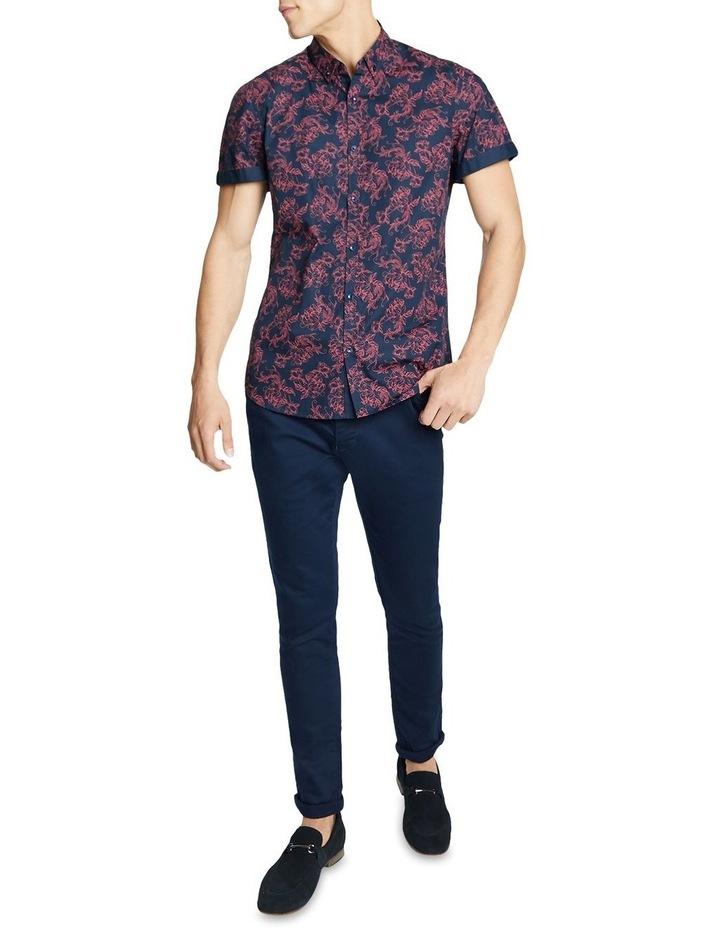 Eric Floral Shirt image 5